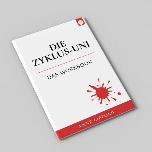 Fraulichkeit Zyklus-Uni Workbook PMS und Regelschmerzen ade Zyklusgesundheit