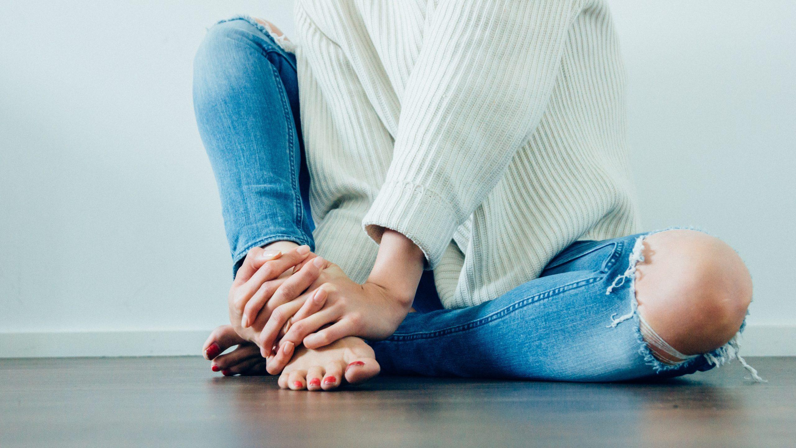 menstruationsschmerzen lindern